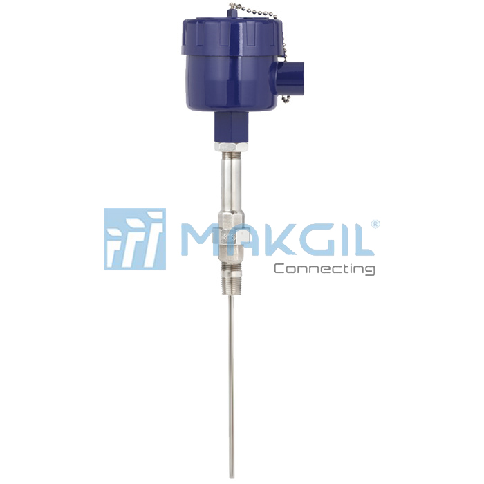 WIKA TC10-L – Can nhiệt chống cháy nổ (Thermocouple with Flameproof Enclosure) hãng WIKA/Germany